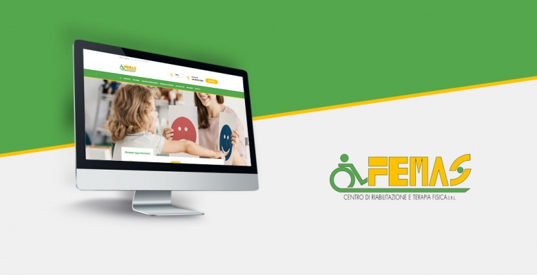 Femas - nuovo sito
